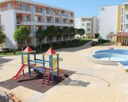 Apartments Arendoo in Fort Club