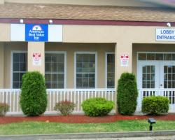Americas Best Value Inn Cherry Hill