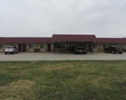 Sports Club Motel