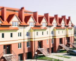 Pribaltiysky Siluet Guest House
