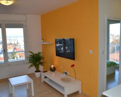 Sky Apartments Zagreb