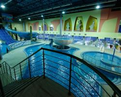 Aquatek Resort Spa & Aquapark