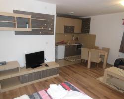 Apartments Panovic