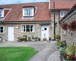 Church Farm Cottage