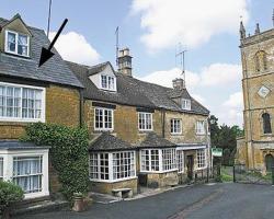 Peppercorn Cottage