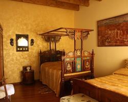 Bed and Breakfast Angolo Fiorito