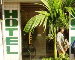 Rei Salomão Hotel