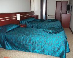 Atam Hotel