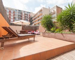 Bbarcelona Apartments Sagrada Familia Executive Flats