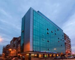 Hotel Príncipe de Asturias