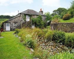 Lilly Pond Cottage