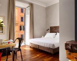 San Pietro Boutique Rooms