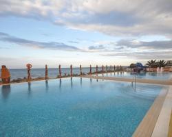 Palmyra Hotel and Aqua Resort