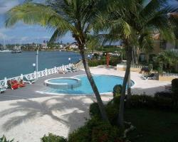 Port Bonaire Beachhouse