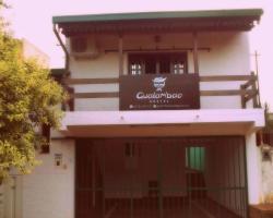 Gualambao Hostel
