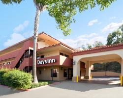 Days Inn by Wyndham Encinitas Moonlight Beach