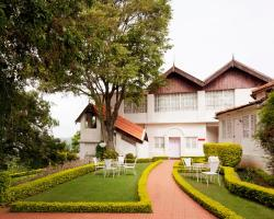 The Taj Gateway Hotel Coonoor