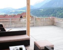 Alpine Living – Appartements direkt an der Skipiste