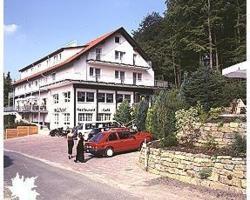 Waldhotel Dörentrup