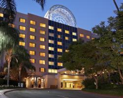 Sheraton Hotel Fairplex & Conference Center