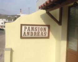 Pansion Andreas