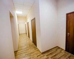 RiverSide Hostel Morskaya