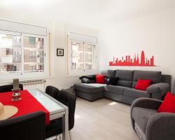Apartments2stay Sant Pau