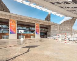 Residencia Deportiva Sercotel Barcelona Sailing