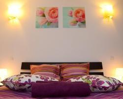 Rose Garden Rezidence Apartments