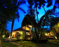 Ubud Hotel and Villas