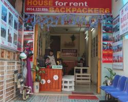 House Backpackers