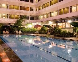 Hotel Marcopolo Jakarta