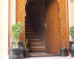 Maison d'Hôtes Ghalil