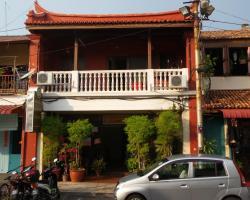 Cheng Ho Sayang Guest House
