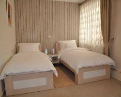 Widder Rooms