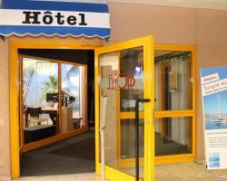 Expo Hotel Montagny