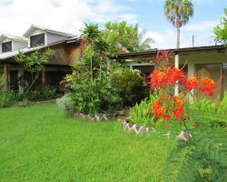 Villa Tiki