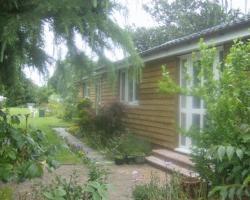 The Garden Lodges