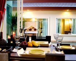 Karon Beach Walk Villa