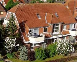 Strandhaus Luise