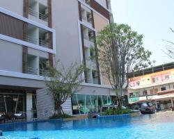 Chariot Pattaya