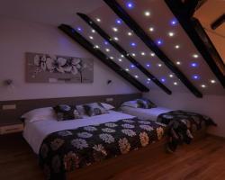 Deluxe Apartments & Rooms Sarella