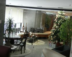Apartamento Paula Freitas 205