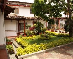 Hotel El Recuerdo Popayan