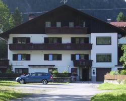 Gästehaus Heiss
