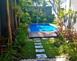 Dolce Vita Pool Villa