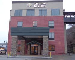 Cobblestone Inn and Suites Marquette