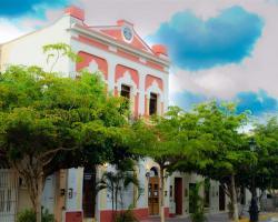 Hotel Machado Mazatlán
