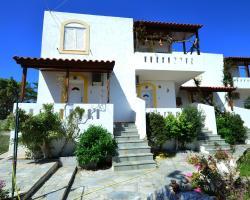 Villa Feggari