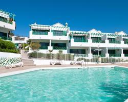 Aguycan Beach Apartamentos